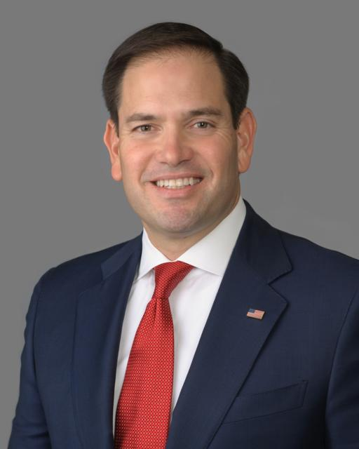 CUSIB expresses concern to Senator Rubio over USAGM VOA China plans